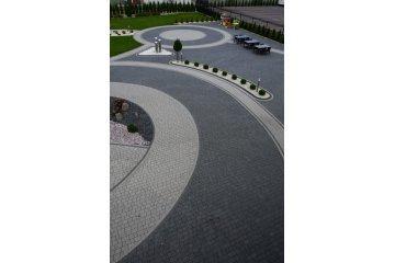 Польская тротуарная плитка Идеал Аквалайн Нефрит, Superbet 27