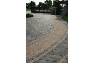 Польская тротуарная плитка Идеал Аквалайн Нефрит, Superbet 26