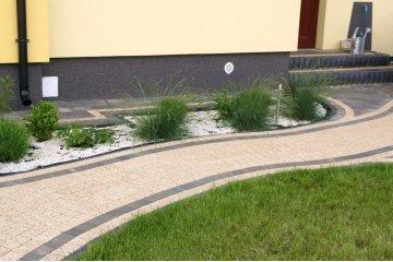Польская тротуарная плитка Идеал Аквалайн Нефрит, Superbet 24