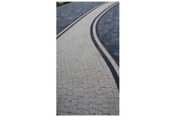 Польская тротуарная плитка Идеал Аквалайн Нефрит, Superbet 20