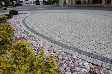 Польская тротуарная плитка Идеал Аквалайн Нефрит, Superbet 15