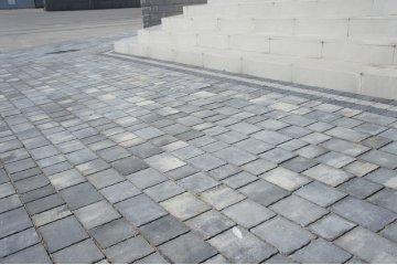 Польская тротуарная плитка Идеал Феерия Колор Атена, Superbet 1