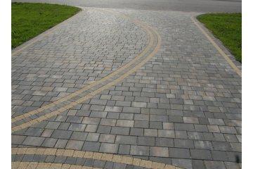 Польская тротуарная плитка Идеал Феерия Колор Атена, Superbet 19