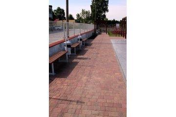 Польская тротуарная плитка Идеал Феерия Колор Атена, Superbet 4