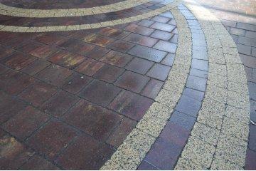 Польская тротуарная плитка Идеал Феерия Колор Атена, Superbet 2