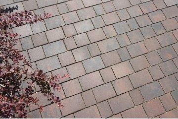 Польская тротуарная плитка Идеал Феерия Колор Атена, Superbet 23