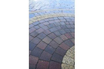 Польская тротуарная плитка Идеал Феерия КолорМираж, Superbet 7
