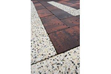 Польская тротуарная плитка Идеал Феерия КолорЭос, Superbet 2