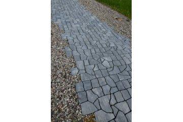Польская тротуарная плитка Кальцит, Superbet 13