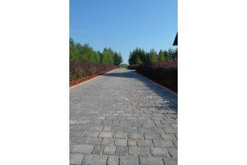 Польская тротуарная плитка Атена Ретро, Superbet 1