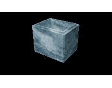 Блок для забора ЭЛЕГАНТ 1/2 классик, Польша, Superbet