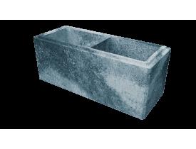 Польский бетонный  забор